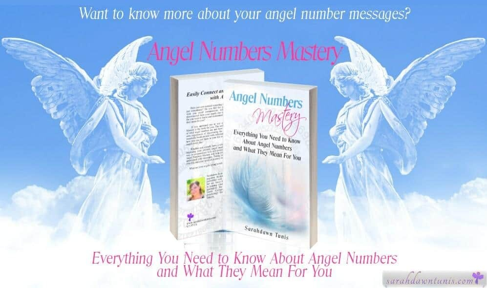 Want to know more about your angel numbers? Get the book Angel Numbers Mastery: Everything You Need to Know About Angel Numbers and What They Mean for You.